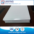 CE&ISO approved high quality insulated eps sandwich panel price for Australia market