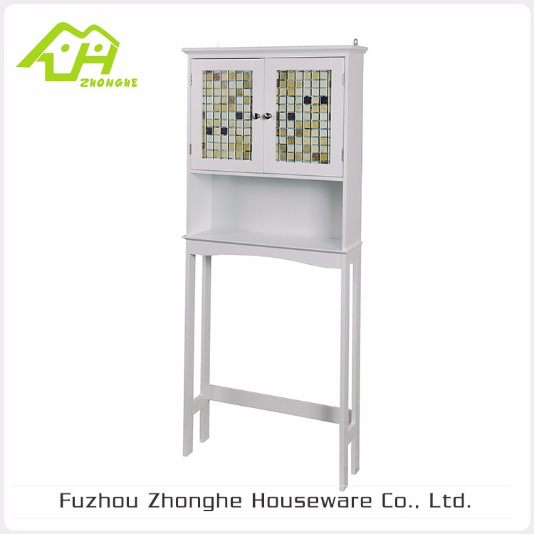 Best Selling Durable Using Modern Style Free Standing Bathroom Cabinets
