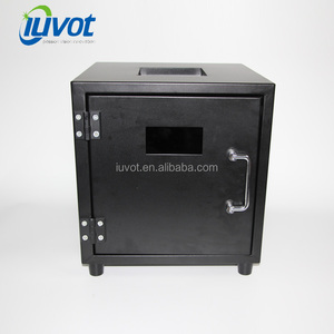 UV glue curing box, LED UV glue curing oven with LED lamp for LCD refurbishment of Apple/Samsung/ HTC etc