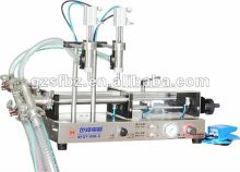 2012 Hot Sale Guangzhou Oil Fillng Machine,Double Heads,Manufacturer(V)
