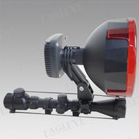 guangzhou shotgun manufacturer hid xenon conversion kit guns emergency spotlight hunting lamp Police equipment