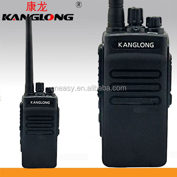 KL-H6 5W 16Channel Original Walkie Talkie TOT UHF Wireless 2 Way Radio