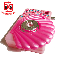 Hot selling plastic mini camera promotional set gift toys pink girl