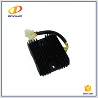 Chinese Regulator Manufacturer with Good Perform.ance, Wholesale Motorcycle Regulator ,ATV Voltage Regulator