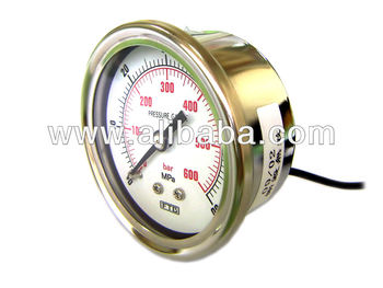 Pressure Transmitter Gauge Switches