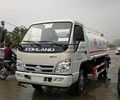New condition foton 5000L water sprinkler truck