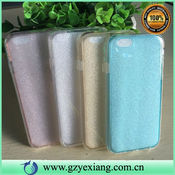 colorful shockproof dustproof case for iphone 6 case smart touch mobile phone cover for iphone 6
