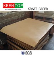 water proof vrigin Kraft Paper/Brown Kraft Paper