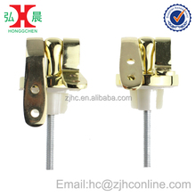 2015Brass Toilet Seat Hinge Kit For Wooden Toilet Seat
