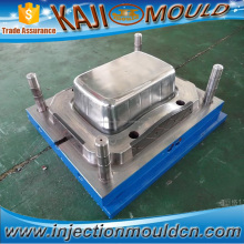 plastic power bank case mould tool box mold