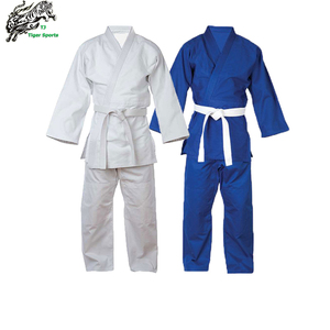 Heavy weight Judo Uniforms high quality judo gi judo clothing