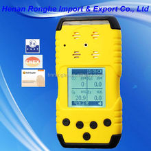 High quality portable butane gas detector for refrigerant environment