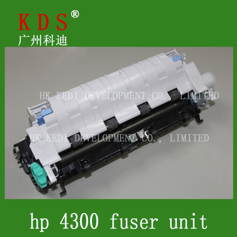 RM1-0102-000 220V ;RM1-0101-000 110V Fuser Assembly 4300 Printer Spare Parts New Product Fuser Unit Kit ALIBABA FR