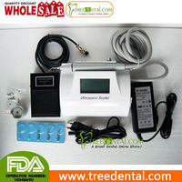 TR-CS-A(LED) Fiber Dental Ultrasonic Piezo Scaler fit for EMS Woodpecker,Touch LCD screen,uds-l ultrasonic scaler woodpecker