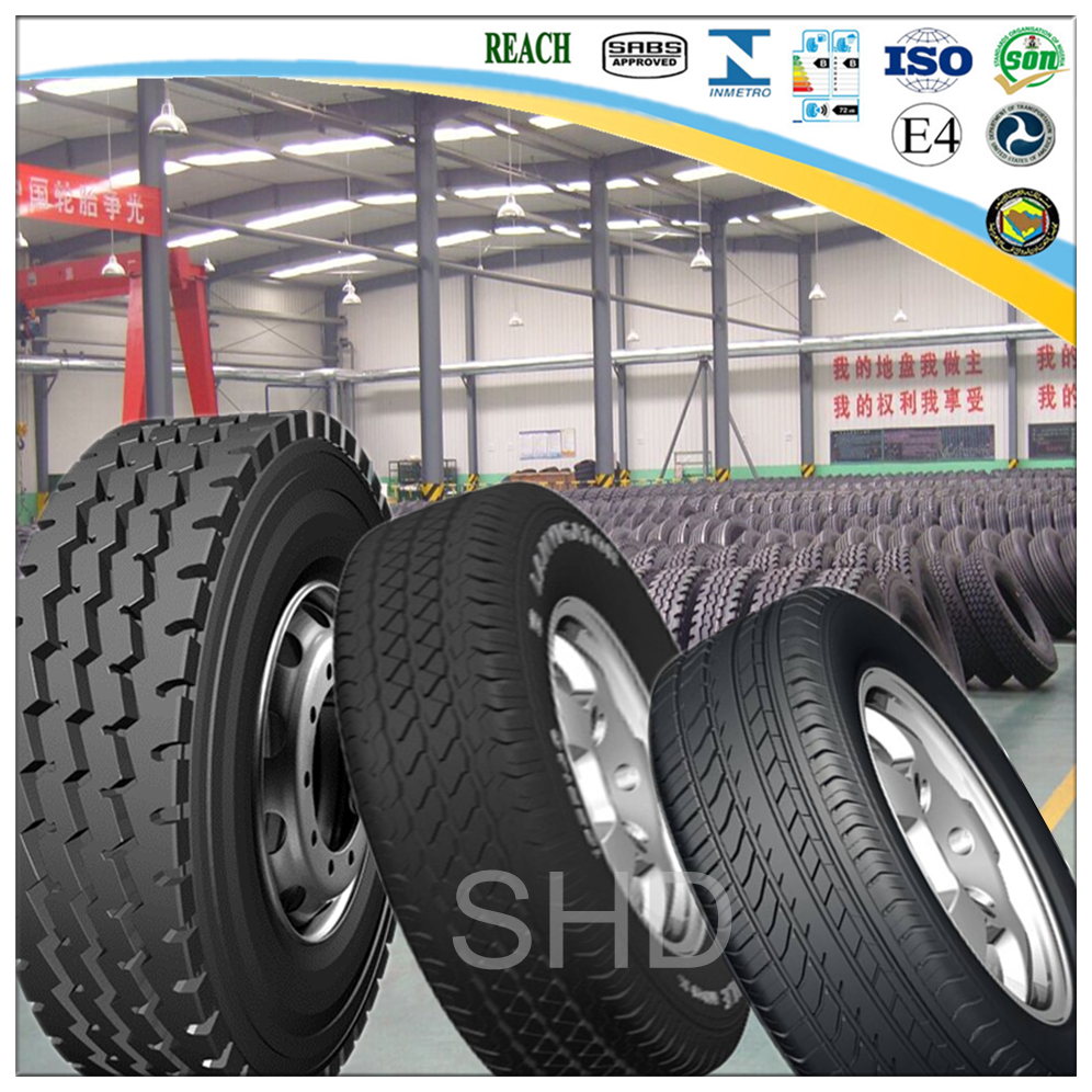 largest tire manufacturer with brands : Lanvigator Aplus Fronway