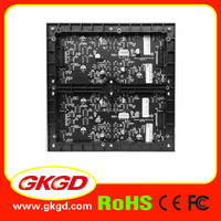 GKGD indoor advertising rentalo RGB full color P3 LED display board