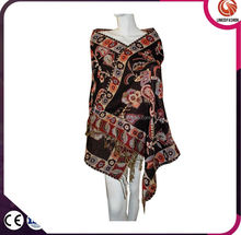 TOP Women Autumn scarf soft scarf 70 pashmina 30 silk gift