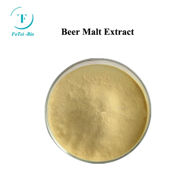 Good Quality 100% Natural Beer Malt extract powder