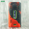 Tesla newly Released e Teslacigs Wye 200W silicone case, high quality electronic cigarette skin for vape mod teslacigs wye 200