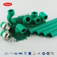 Polypropylene Pipe PPR pipe PB pipe For Hot Cold Water System Floor Heating Solar System for home