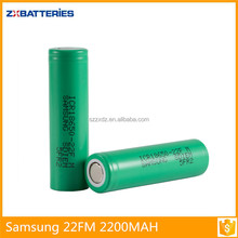 samsung icr18650 22h 3.7v 850mah lipo battery cell rechargeable battery for remote control car