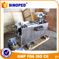 DPB-90 Small Automatic Blister Packing Machine Price