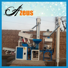 Highly competitive combined automatic mini rice mill for sale
