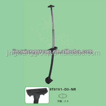 Single Handle Luggage Trolley Handles Telescopic bag handle