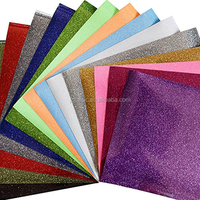 glitter vinyl transfer wholesale /heat transfer vinyl