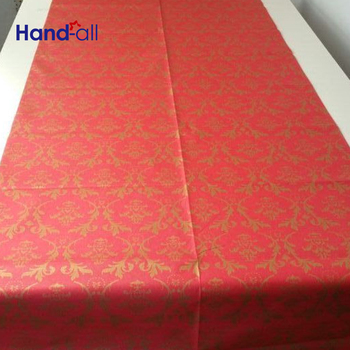 Banquet Recstangle Air Laid Paper Table Cloths For Sale