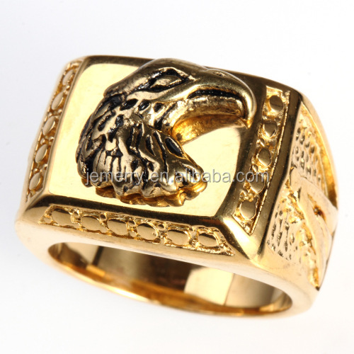 Simple latest gold finger <strong>ring</strong> designs jewellery men's <strong>ring</strong>, gold <strong>ring</strong> without stones, 24K saudi arabia adjustment <strong>ring</strong>