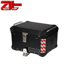 ATV Storage Reverse Gear Box,Volume 45L Top Case For Motorcycle