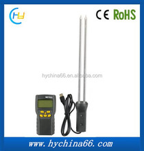 MD7822 portable Digital Plant seed paddy food coffee bean soybean Moisture Meter Water Moisture Meter low price tester