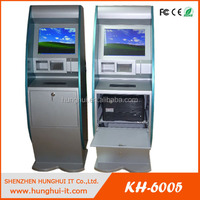 Floor Standing Hospital Self Service Equipment