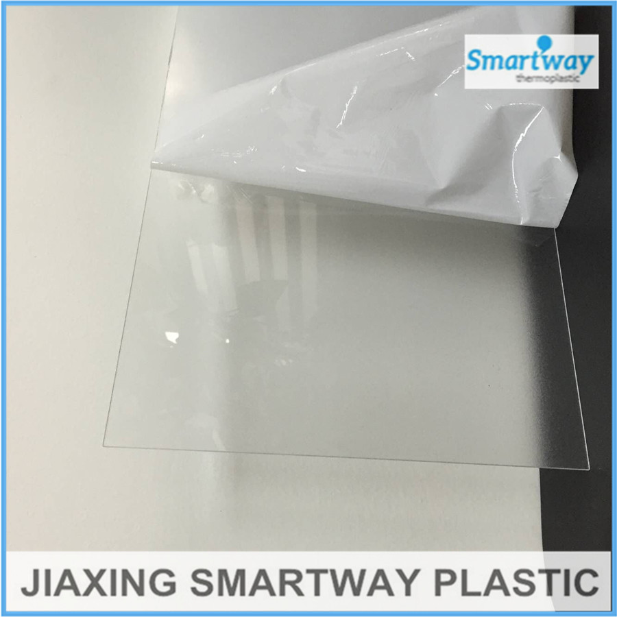 China factory supply 4mm pc solid sheet