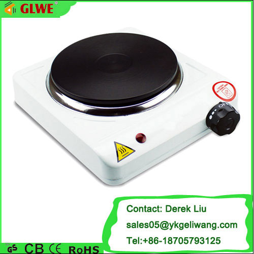 cast aluminum hot plate for burner electric cooker cooking