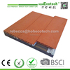 Easy install wood composite wall panel board/wpc wall cladding