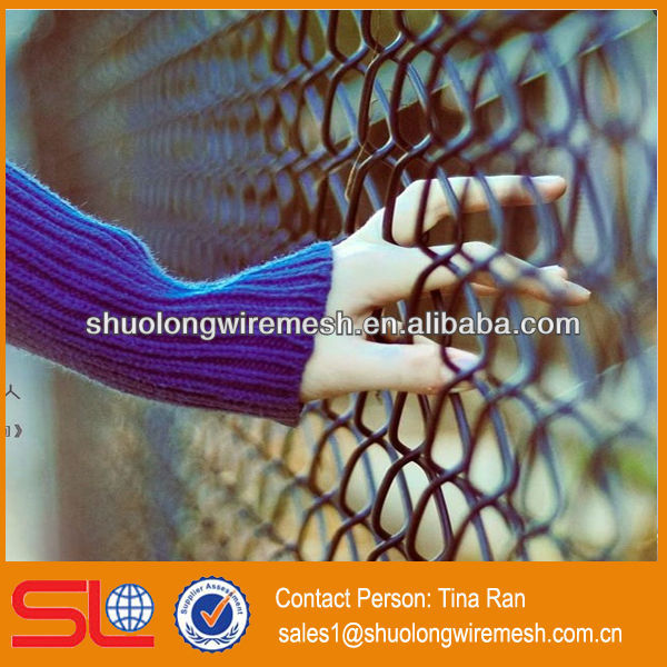 1.2m-1.5m/1.8m/2m wrought iron fence mesh