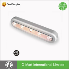 Battery Operated Indoor Strip LED Motion Sensor Indoor Wall Light