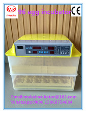 MK 2017 toppest CE Approved egg incubator/egg hatcher/Egg hatching machine