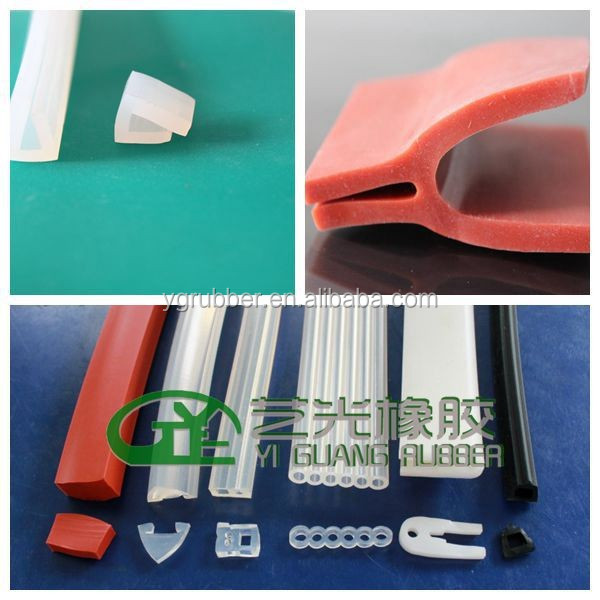 rubber strip/rubber strip door seal for refrigerator