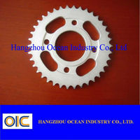 Motorcycle sprocket for Honda