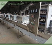2016 Hot industrial Dates drying processing line
