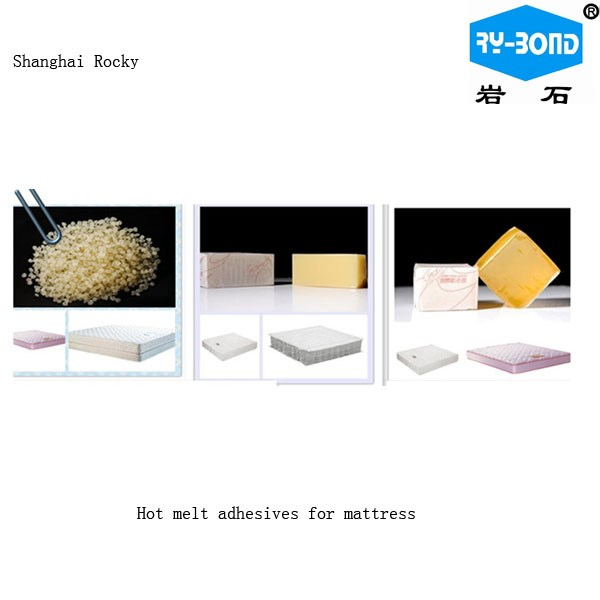 high quality sbs spray hot melt glue for mattress
