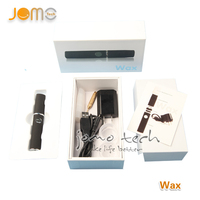 Fashionable style high quality wax pen bud touch wax oil vaporizer