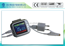 Brand new therapy semiconductor laser device measure the blood sugar level