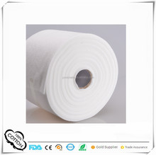 Disposable Face Towel Cosmetic Cotton Pads Remove Makeup Soft Facial Cotton Pad White Roll