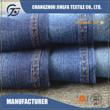 China cheap light denim jeans fabric