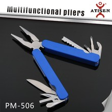 Stainless Steel Beauty manual multi plier with extension nose