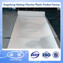 0.25-6.5MM THICKNESS PTFE SHEET SKIVED SHEETS IN ROLL PLASTIC TFELON SHEETS
